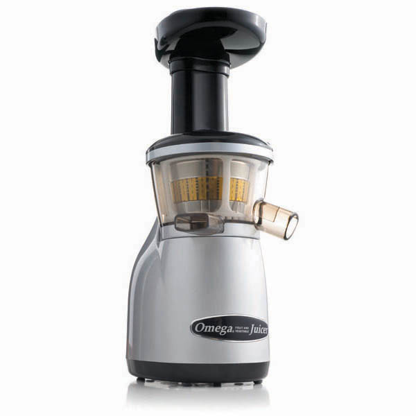 Vertical Masticating Juicer Omega