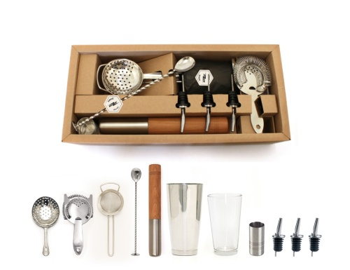 Bonzer Deluxe Cocktail Kit BSBQ0626