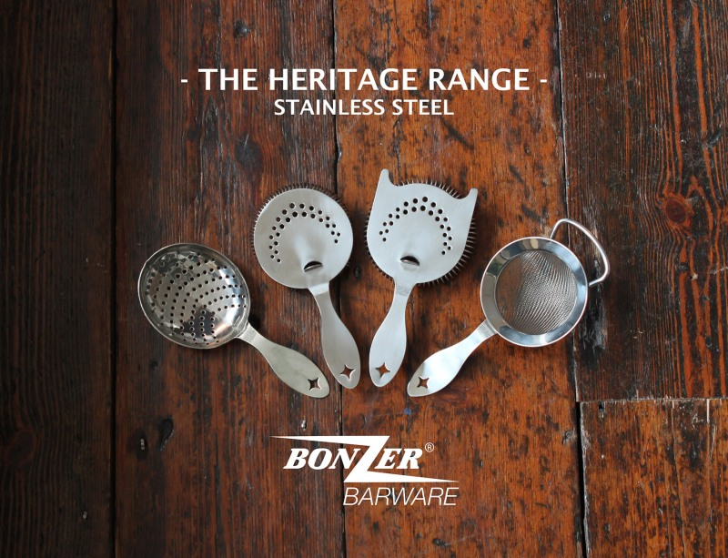 The Heritage Range Stainless Steel