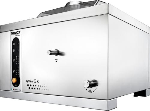 Nemox Gelato 6K Crea FPMX0391