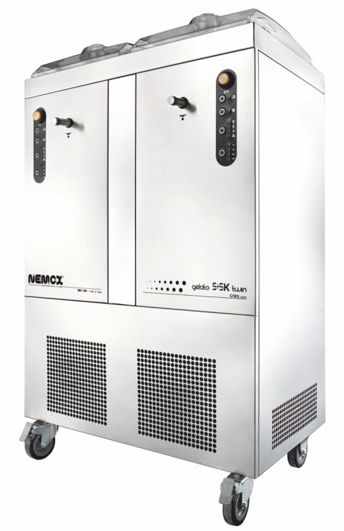 Nemox Gelato 5+5K FPMX0399