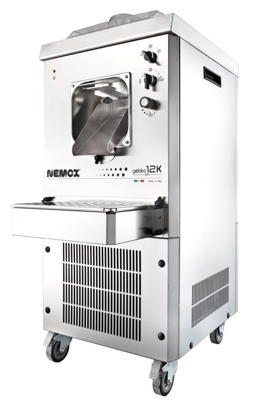 Nemox Gelato 12K FPMX0401