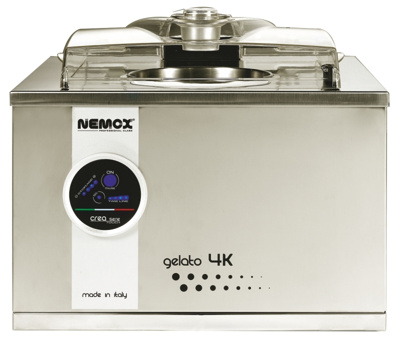 Nemox 4K Touch